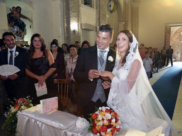Il matrimonio di Massimo e Francesca a Scilla, Reggio Calabria 15