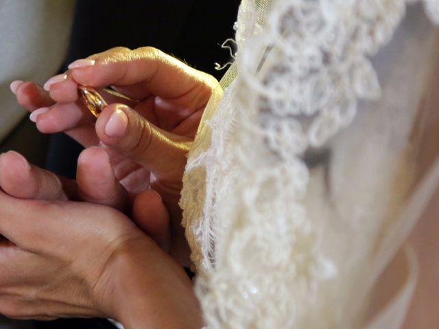 Il matrimonio di Massimo e Francesca a Scilla, Reggio Calabria 16