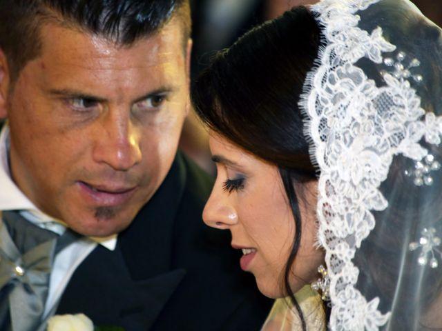 Il matrimonio di Massimo e Francesca a Scilla, Reggio Calabria 17
