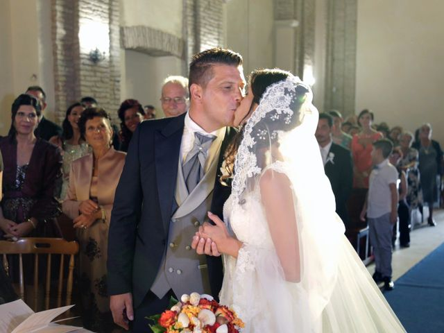 Il matrimonio di Massimo e Francesca a Scilla, Reggio Calabria 18