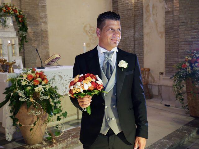 Il matrimonio di Massimo e Francesca a Scilla, Reggio Calabria 19