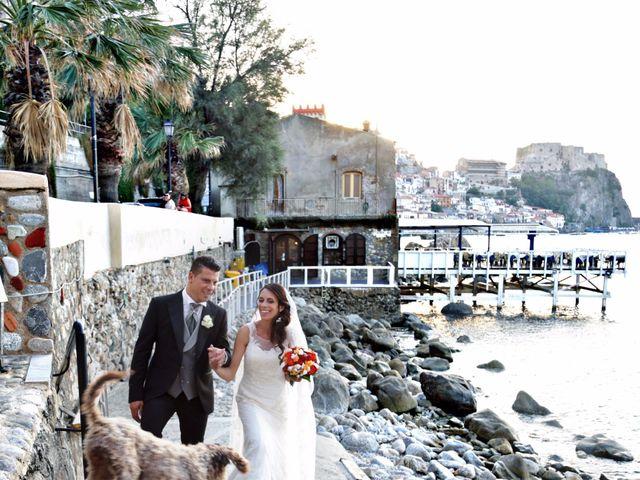 Il matrimonio di Massimo e Francesca a Scilla, Reggio Calabria 20