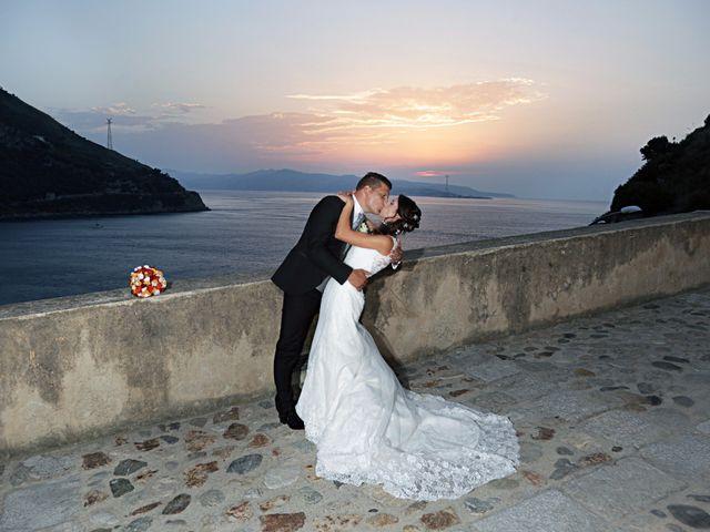 Il matrimonio di Massimo e Francesca a Scilla, Reggio Calabria 25
