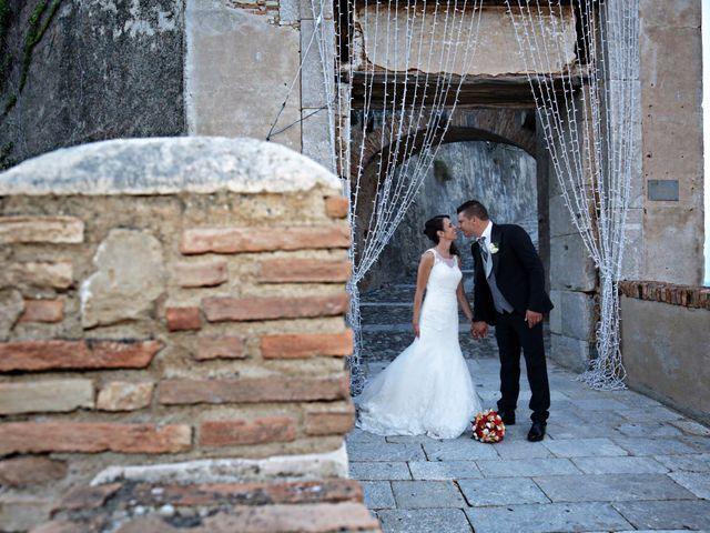Il matrimonio di Massimo e Francesca a Scilla, Reggio Calabria 26