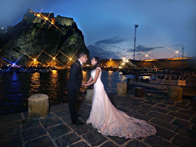 Il matrimonio di Massimo e Francesca a Scilla, Reggio Calabria 27
