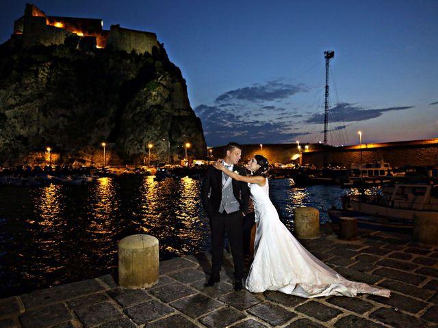 Il matrimonio di Massimo e Francesca a Scilla, Reggio Calabria 28