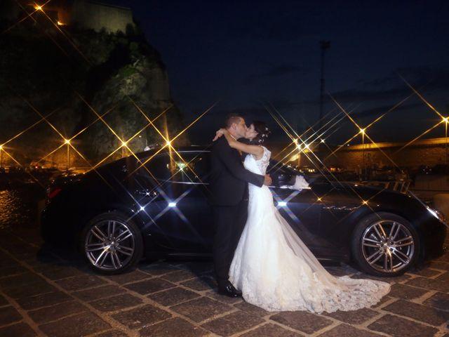 Il matrimonio di Massimo e Francesca a Scilla, Reggio Calabria 30
