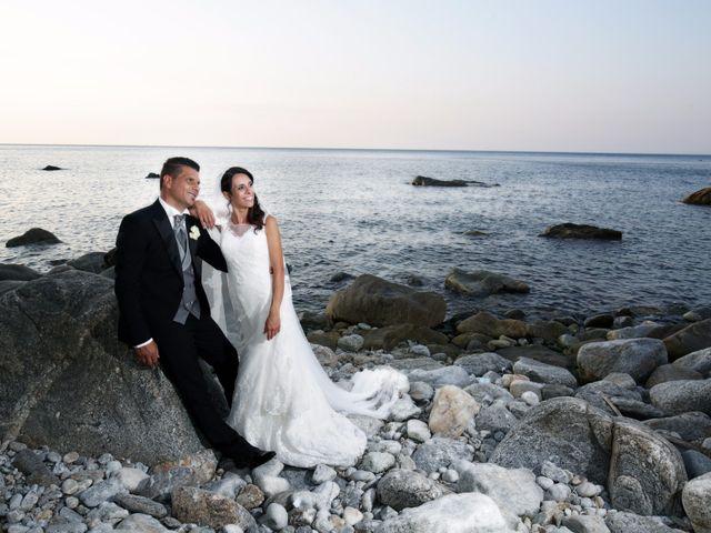 Il matrimonio di Massimo e Francesca a Scilla, Reggio Calabria 31