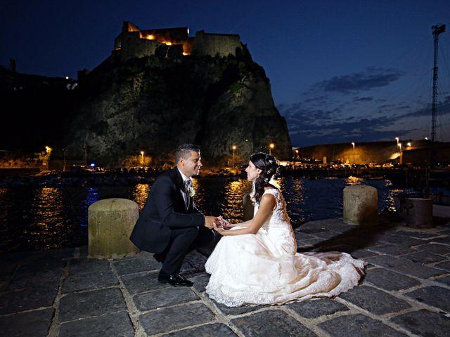 Il matrimonio di Massimo e Francesca a Scilla, Reggio Calabria 32