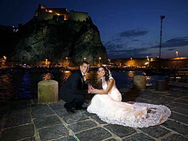 Il matrimonio di Massimo e Francesca a Scilla, Reggio Calabria 33