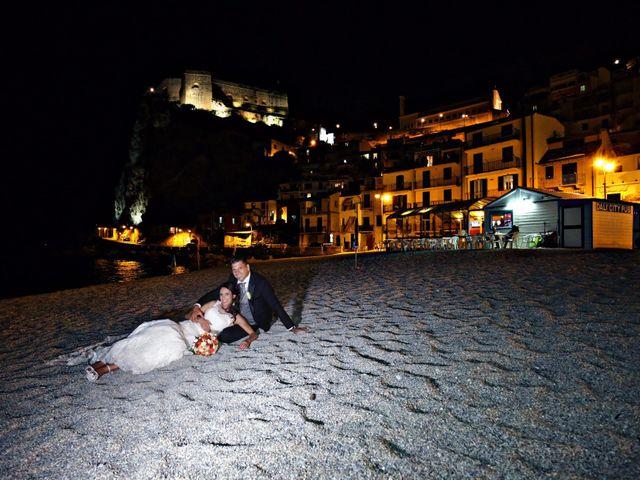 Il matrimonio di Massimo e Francesca a Scilla, Reggio Calabria 34