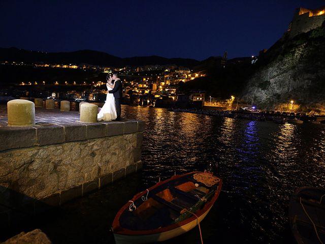 Il matrimonio di Massimo e Francesca a Scilla, Reggio Calabria 35