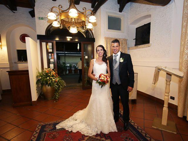 Il matrimonio di Massimo e Francesca a Scilla, Reggio Calabria 36