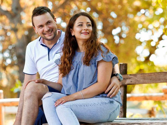 Il matrimonio di Gheorghe e Mariana a Carpenedolo, Brescia 1