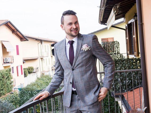 Il matrimonio di Gheorghe e Mariana a Carpenedolo, Brescia 5