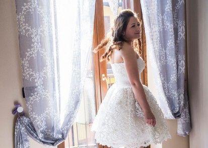 Il matrimonio di Gheorghe e Mariana a Carpenedolo, Brescia 8