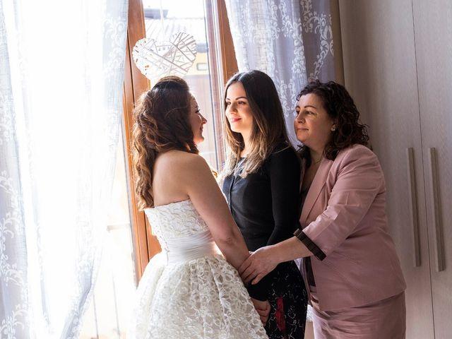 Il matrimonio di Gheorghe e Mariana a Carpenedolo, Brescia 13