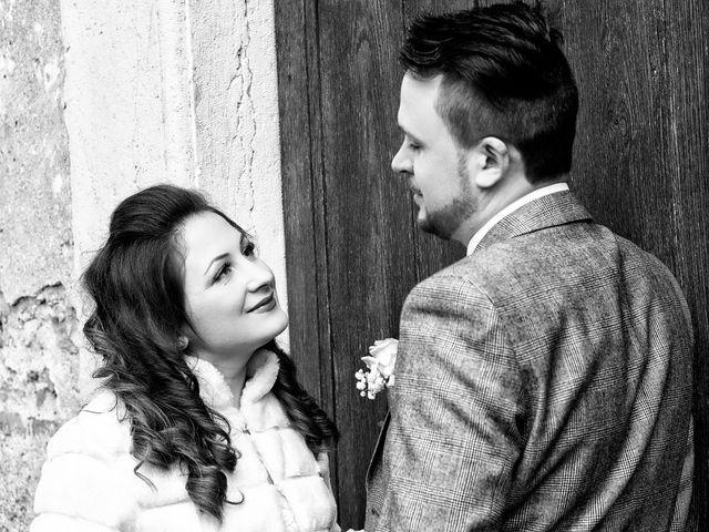 Il matrimonio di Gheorghe e Mariana a Carpenedolo, Brescia 38