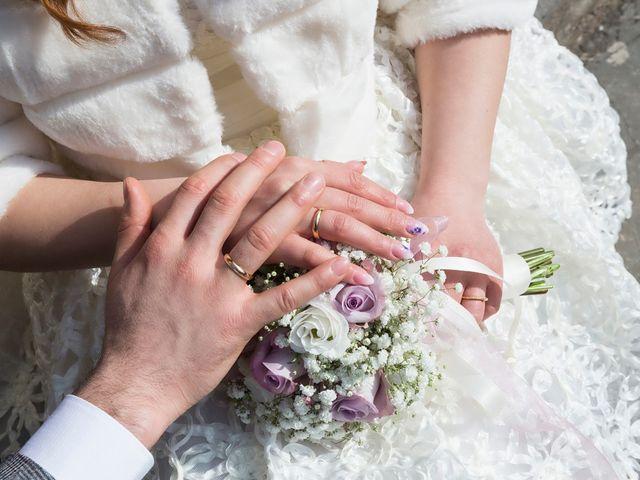 Il matrimonio di Gheorghe e Mariana a Carpenedolo, Brescia 42