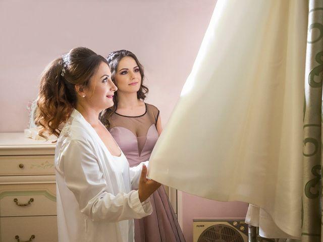 Il matrimonio di Gheorghe e Mariana a Carpenedolo, Brescia 50