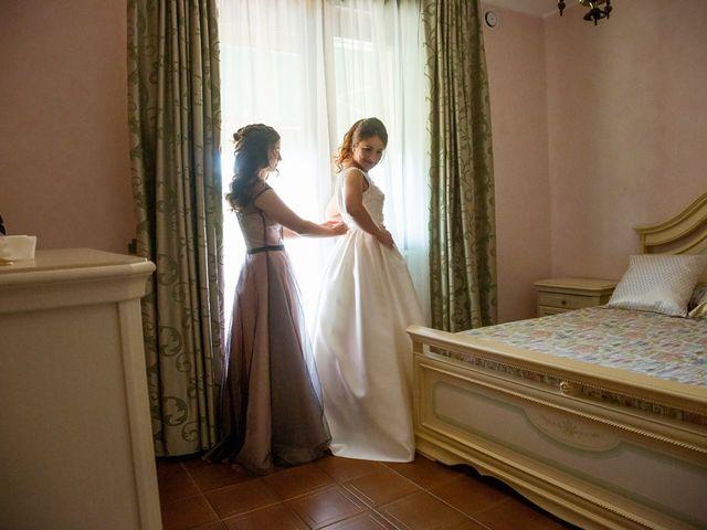 Il matrimonio di Gheorghe e Mariana a Carpenedolo, Brescia 52