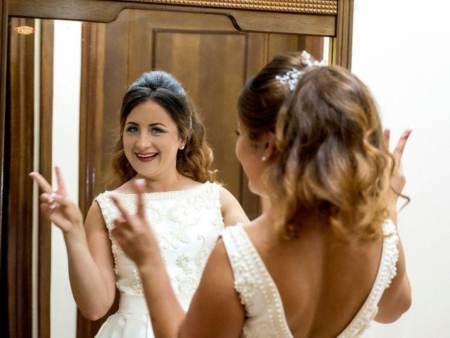 Il matrimonio di Gheorghe e Mariana a Carpenedolo, Brescia 57