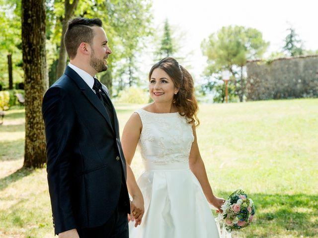 Il matrimonio di Gheorghe e Mariana a Carpenedolo, Brescia 66