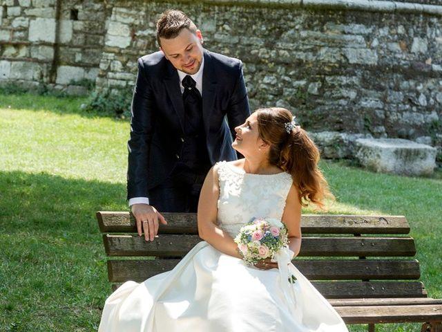 Il matrimonio di Gheorghe e Mariana a Carpenedolo, Brescia 69