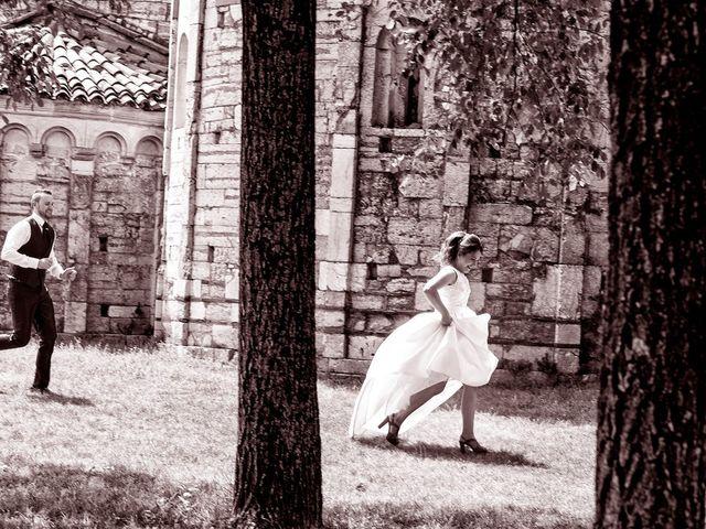 Il matrimonio di Gheorghe e Mariana a Carpenedolo, Brescia 73