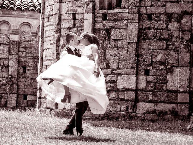 Le nozze di Mariana e Gheorghe