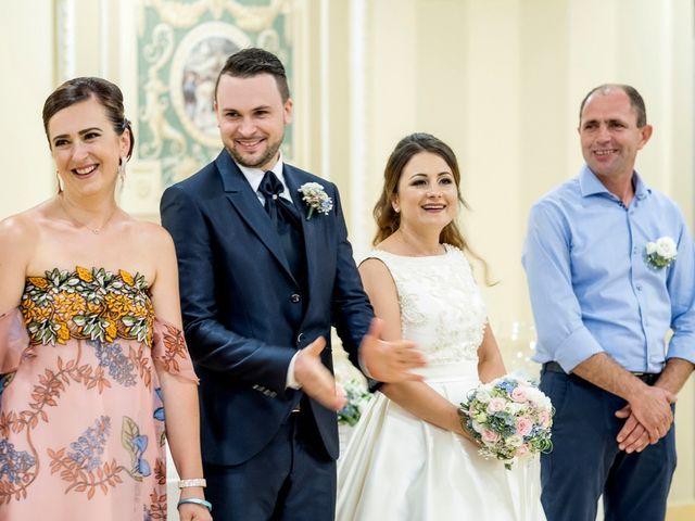 Il matrimonio di Gheorghe e Mariana a Carpenedolo, Brescia 85