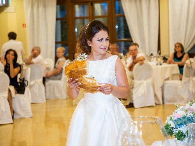 Il matrimonio di Gheorghe e Mariana a Carpenedolo, Brescia 87