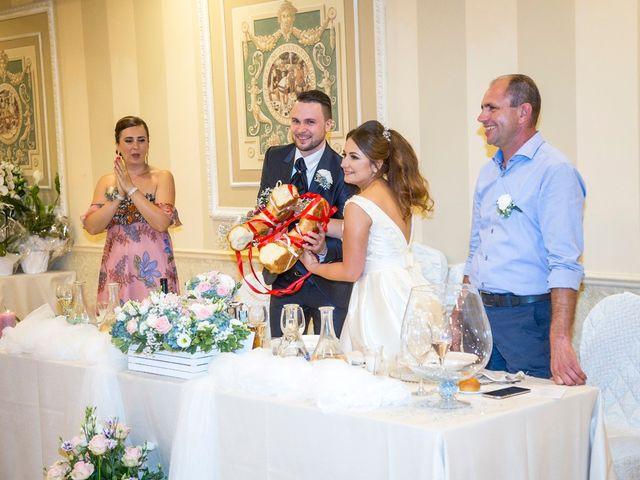 Il matrimonio di Gheorghe e Mariana a Carpenedolo, Brescia 88