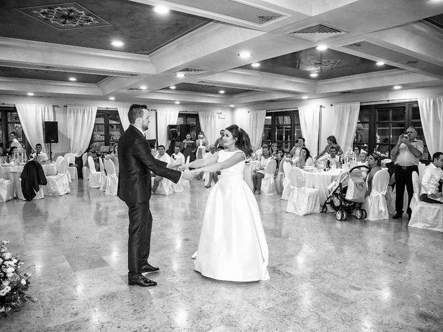 Il matrimonio di Gheorghe e Mariana a Carpenedolo, Brescia 89