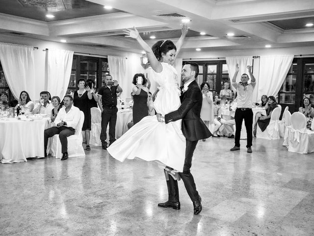 Il matrimonio di Gheorghe e Mariana a Carpenedolo, Brescia 91