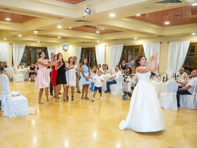 Il matrimonio di Gheorghe e Mariana a Carpenedolo, Brescia 92