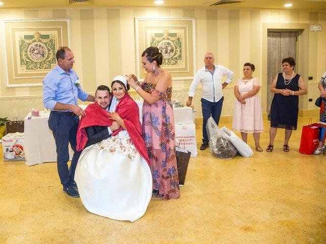 Il matrimonio di Gheorghe e Mariana a Carpenedolo, Brescia 93