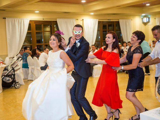 Il matrimonio di Gheorghe e Mariana a Carpenedolo, Brescia 94