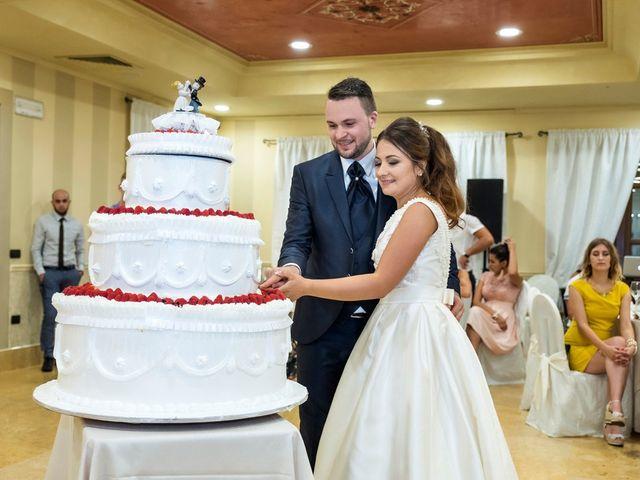 Il matrimonio di Gheorghe e Mariana a Carpenedolo, Brescia 98