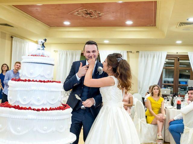 Il matrimonio di Gheorghe e Mariana a Carpenedolo, Brescia 99