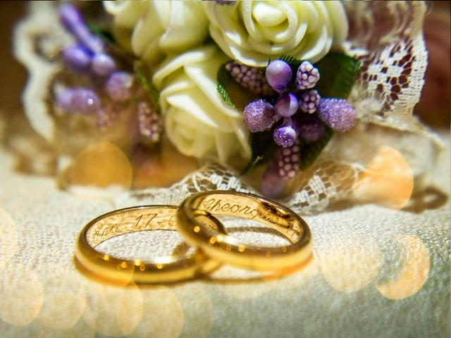 Il matrimonio di Gheorghe e Mariana a Carpenedolo, Brescia 100