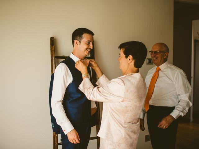 Il matrimonio di Matteo e Laura a Varese, Varese 26