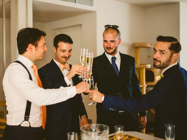 Il matrimonio di Matteo e Laura a Varese, Varese 29