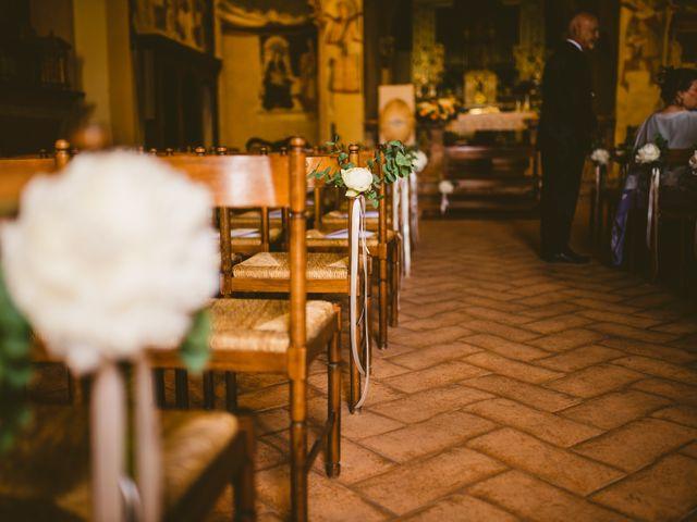 Il matrimonio di Matteo e Laura a Varese, Varese 33