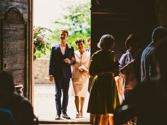 Il matrimonio di Matteo e Laura a Varese, Varese 38