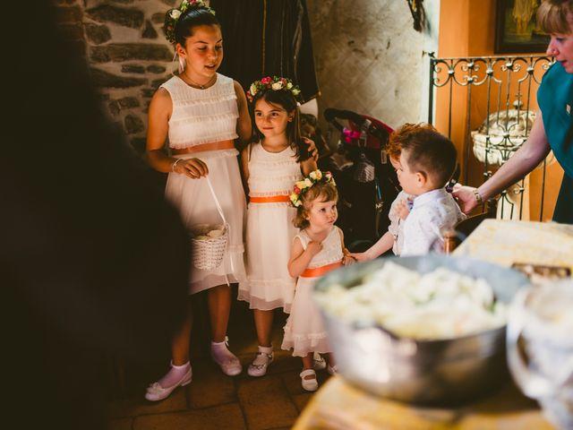 Il matrimonio di Matteo e Laura a Varese, Varese 39