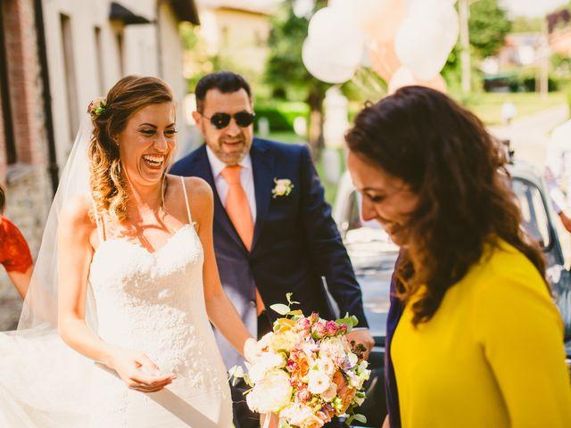 Il matrimonio di Matteo e Laura a Varese, Varese 41