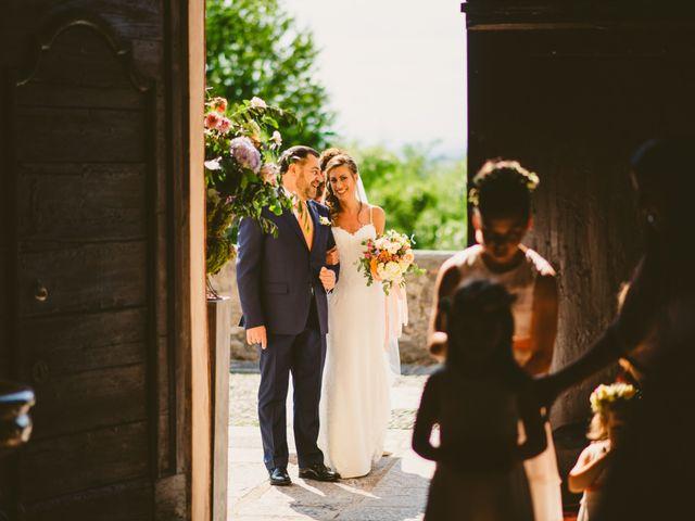 Il matrimonio di Matteo e Laura a Varese, Varese 42