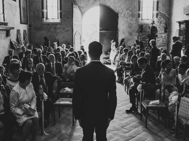 Il matrimonio di Matteo e Laura a Varese, Varese 43