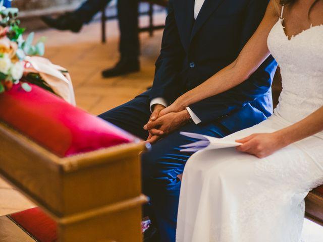 Il matrimonio di Matteo e Laura a Varese, Varese 49